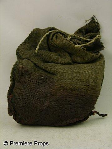 109: The Book of Eli Eli (Denzel Washington) Bag
