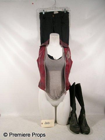 120: Resident Evil 4 Claire  (Ali Larter) Hero Costume