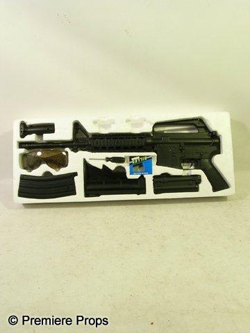 209: M16A4 Style Airsoft Gun/Airsoft M4 Carbine