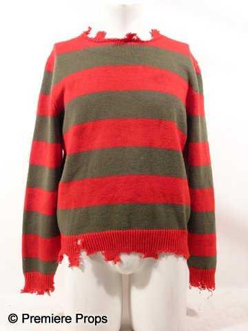 e6b977978ceabe 249  A Nightmare on Elm Street Freddy Krueger Sweater
