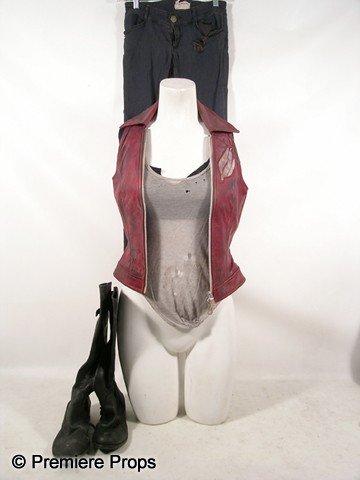 101: Resident Evil 4 Claire (Ali Larter) Hero Costume