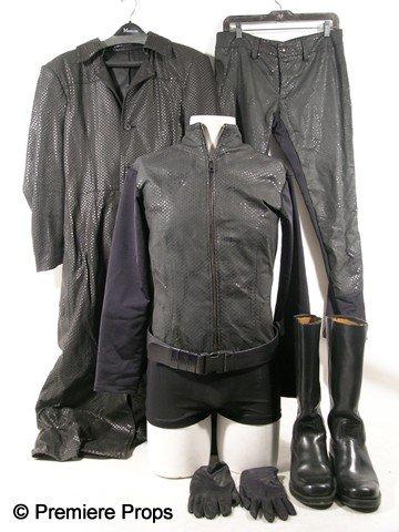106: Resident Evil 4 Albert (Shawn Roberts) Hero Costum