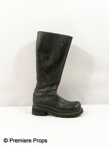105: Saw III Amanda (Shawnee Smith) Hero, Signed Boot