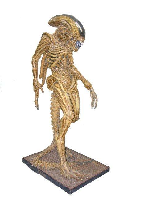 2: ALIEN:RESURRECTION - Full Size Alien Casting