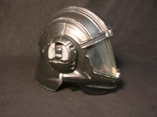 8: WING COMMANDER - Helmet