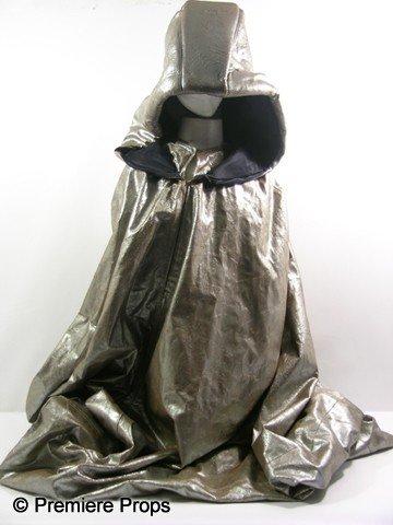 9: MEN IN BLACK II - Alien Robe