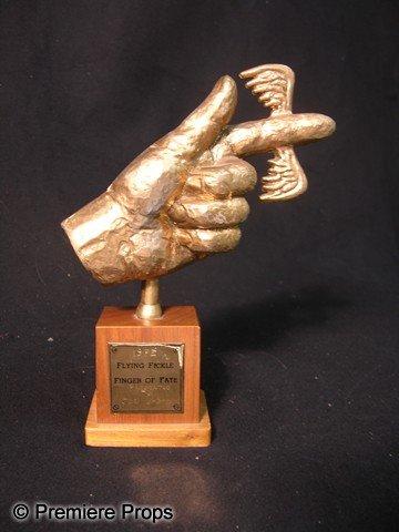 292: ROWAN & MARTIN'S LAUGH IN - Flying Fickle Finger o
