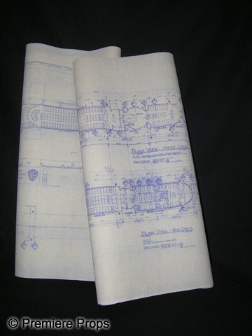 445: FLIGHTPLAN - Airplane Blueprints