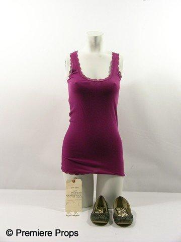 502: EASY A - Olive (Emma Stone) Costume