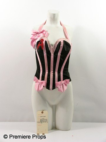 505: EASY A - Olive (Emma Stone) Costume