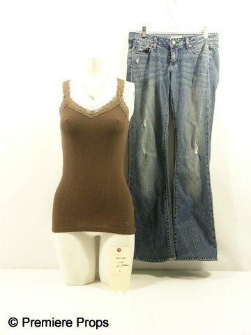 507: EASY A - Olive (Emma Stone)  Costume