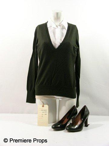 515: EASY A - Mrs. Griffith (Lisa Kudrow) Costume