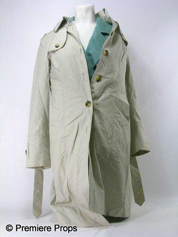 519: LEAP YEAR - Anna (Amy Adams) Screen Worn Costume