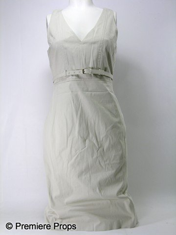 520: LEAP YEAR - Anna (Amy Adams) Screen Worn Costume