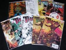 914: THOR / CONAN - #1 Comic Books