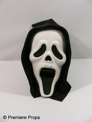 100: Scream 4 Ghostface Killer's Robe Movie Costumes - 3