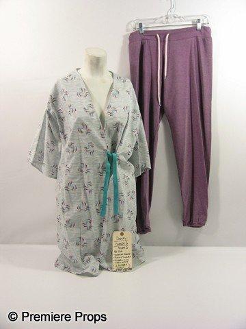 102: Scream 4 Sidney Prescott (Neve Campbell) Hospital