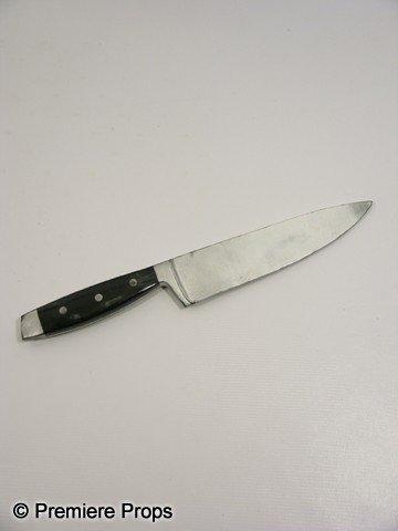 104: Scream 4 Sidney Prescott (Neve Campbell) Knife Mov