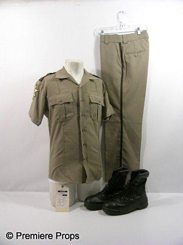 108: Scream 4 Deputy Hoss (Adam Brody) Sheriff Movie Co