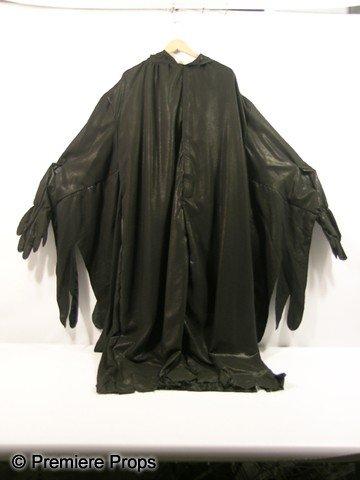 117: Scream 4 Ghostface Killer's Robe Movie Costumes
