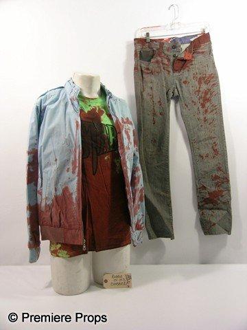 121: Scream 4 Robbie (Erik Knudsen) Bloody Movie Costum
