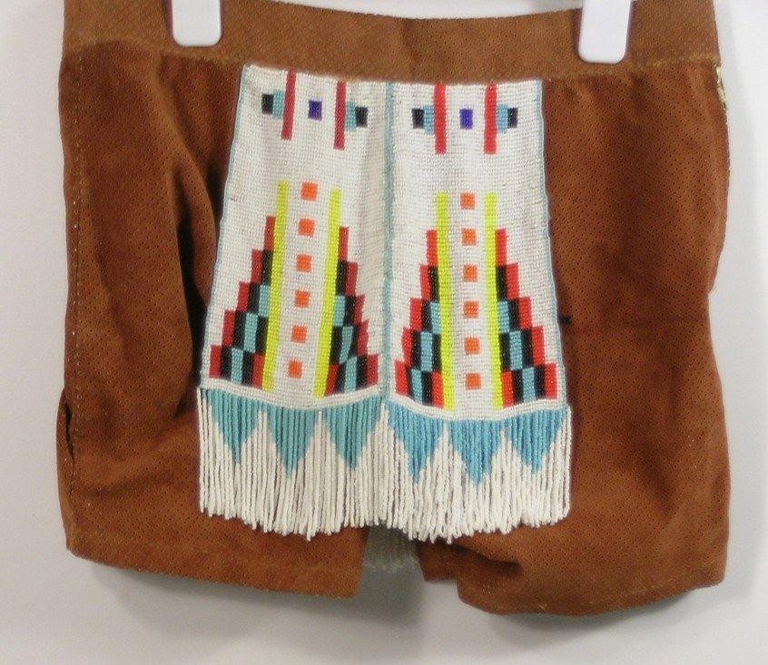 16: The Village People's American Indian Felipe Rose Be