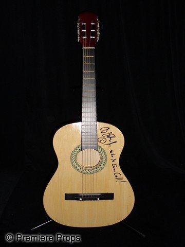 18: Ray Parker Jr. Autographed Guitar and LP