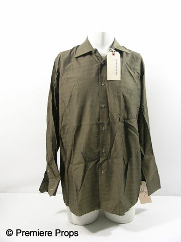 20: Jamie Foxx's Ray (2004) Shirt