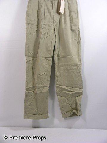 603: The Benchwarmers (2006) Clark  (Jon Heder) Pants