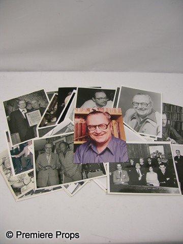 10: Forrest J Ackerman Personal Photos
