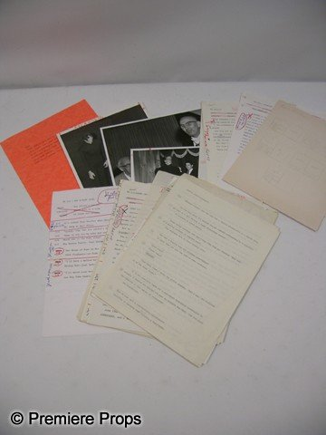 11: Famous Monsters of Filmland Lot of Materials from F