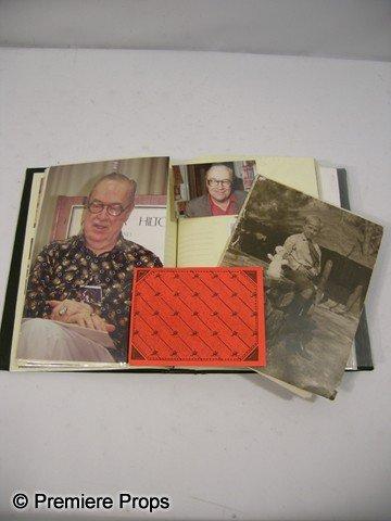 14: Forrest J Ackerman Personal Photo Album