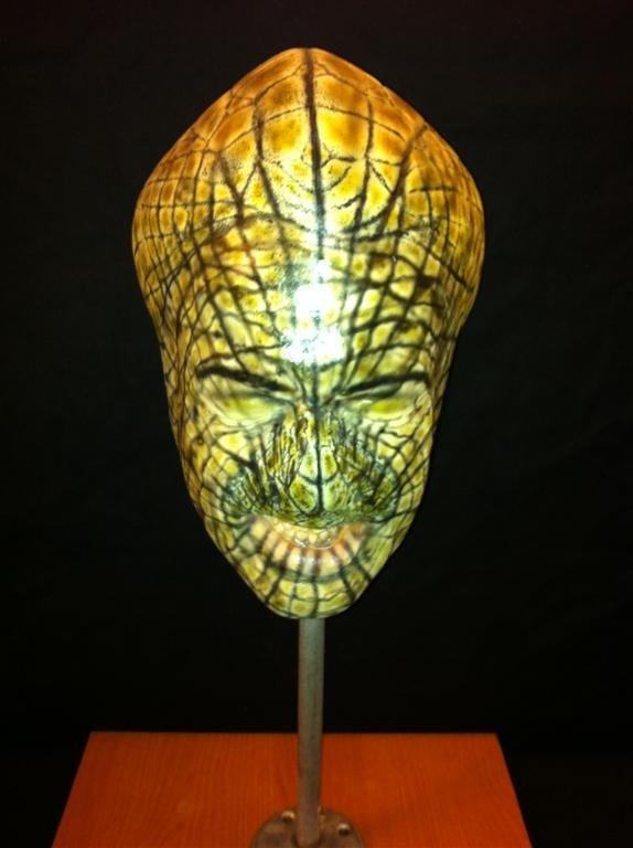 19: Prop Alien Head from Jon Benjamin Has a Van