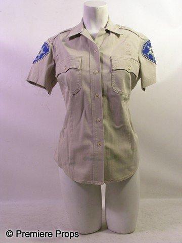 29: Piranha 3D Sheriff Julie Forester (Elisabeth Shue)  - 2