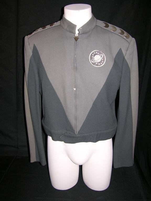 100: Tim Allen Galaxy Quest (1999) Costume