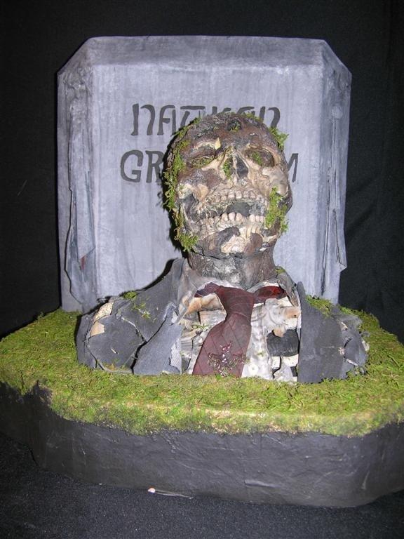 "107: Creepshow Deluxe ""Dead Nate"" Recreation"