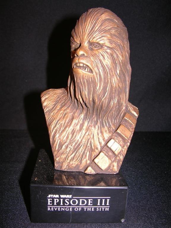 504: Lucasfilm Chewbacca Award