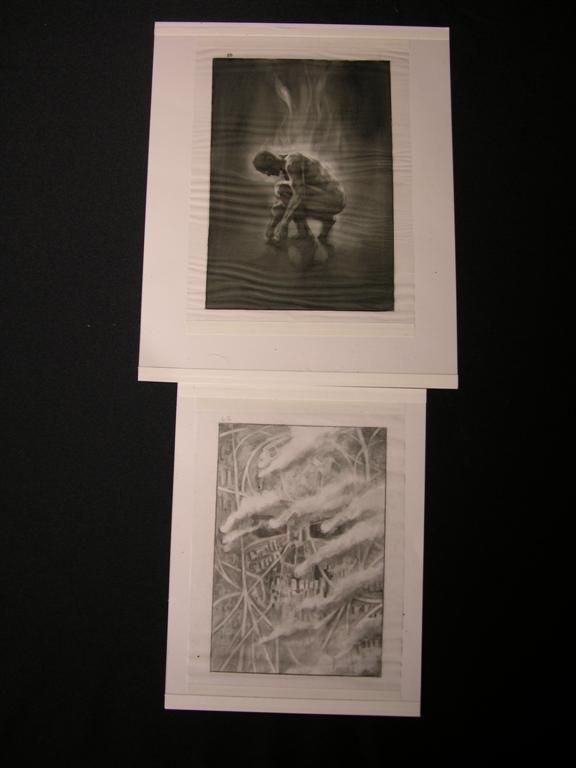 515: Terminator 4 Concept Art