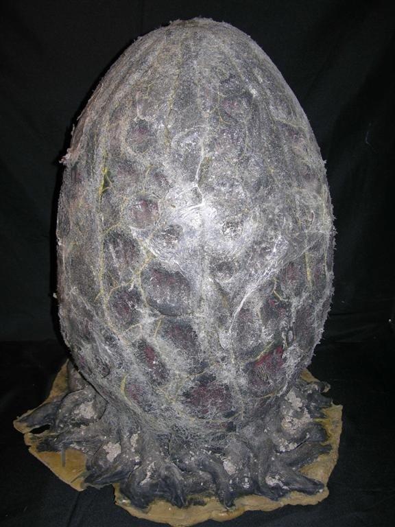 518: Aliens Egg