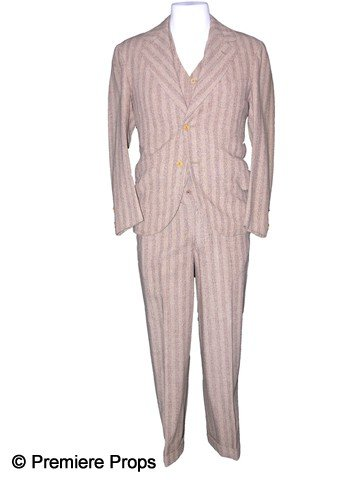 20: Joe E. Brown Screen Worn Suit