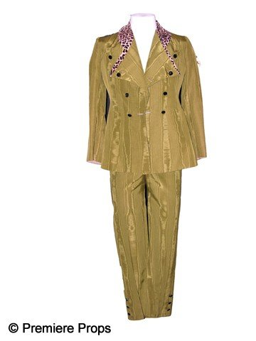 59: Don Knotts Screen Worn Costume from The Love God