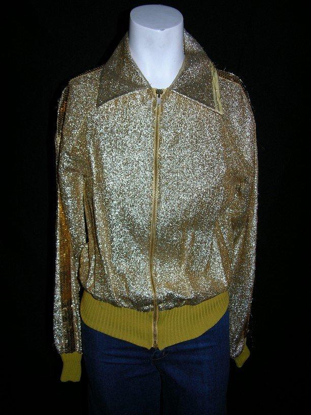 545: Dakota Fanning Costume from The Runaways