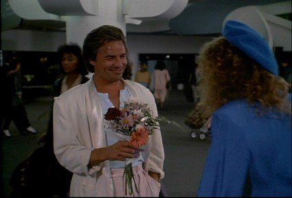 547: Don Johnson Jacket and T-Shirt from Miami Vice - 7