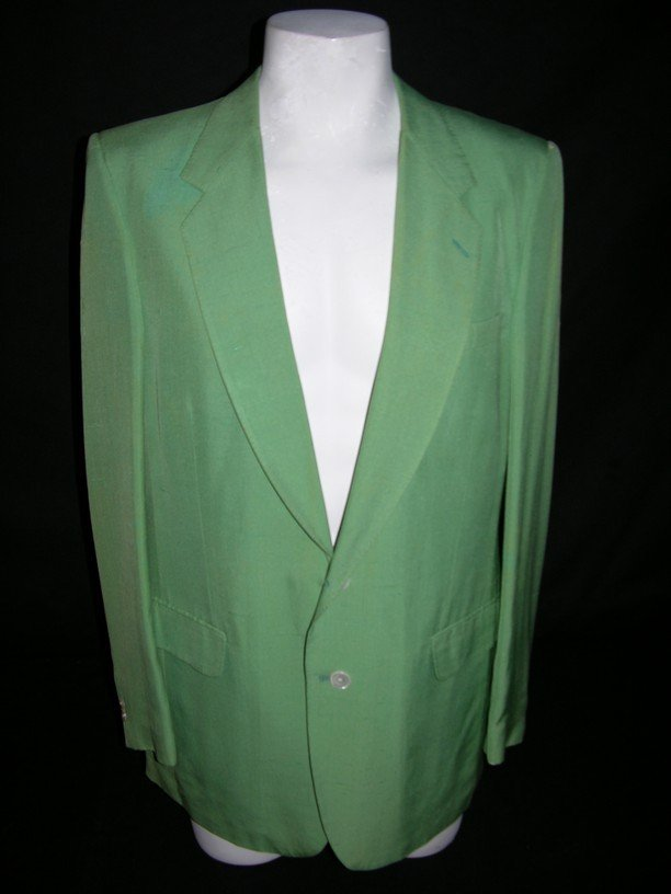 548: Willie Nelson Jacket from Miami Vice