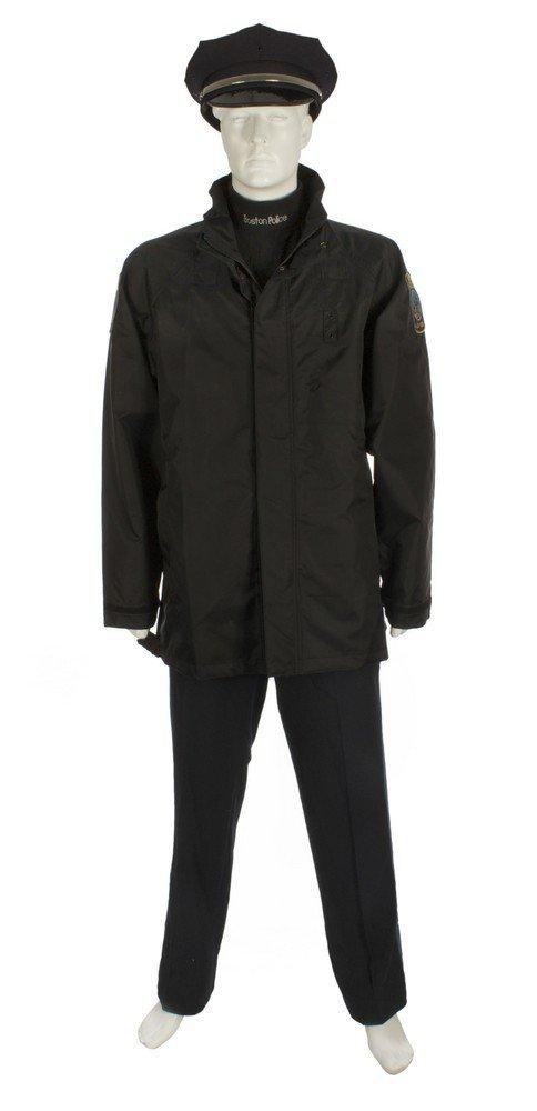 551: Ben Affleck Uniform from The Town