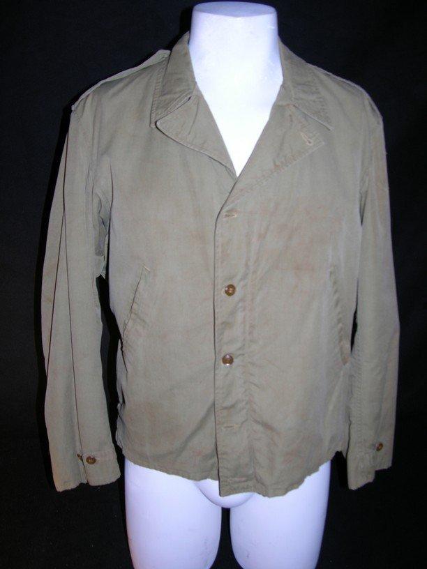 559: Kirk Douglas Jacket from Top Secret Affair