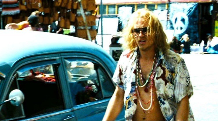 Heath Ledger Shirt from Lords of Dogtown - 5