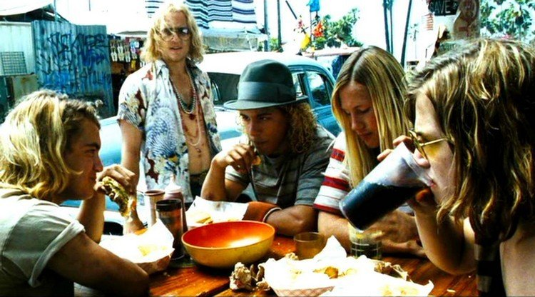 Heath Ledger Shirt from Lords of Dogtown - 6