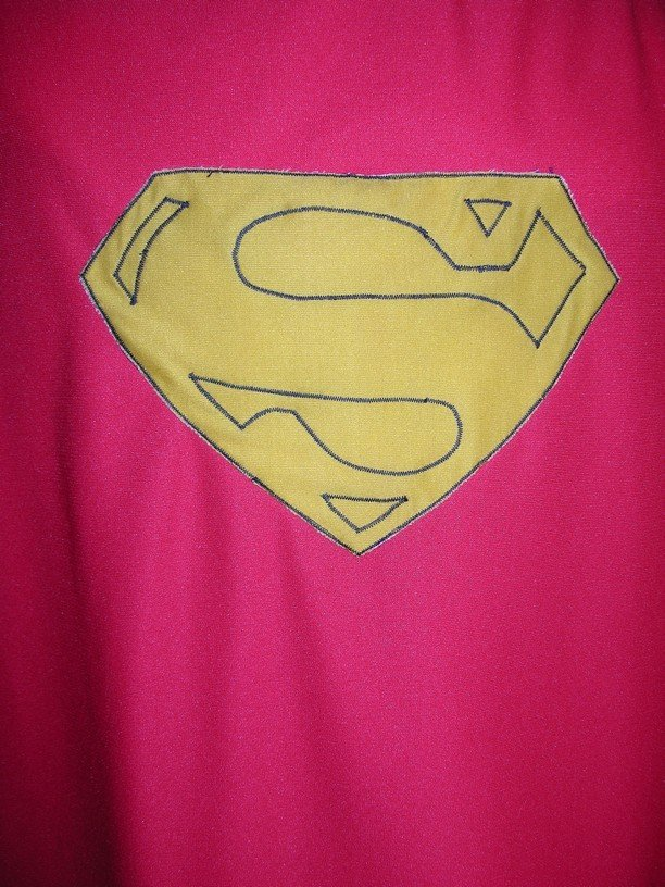 718: Screen Worn Christopher Reeve Superman Costume - 5