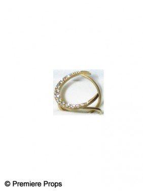 Mirror Mirror Evil Queen's (Julia Roberts) Moon Ring